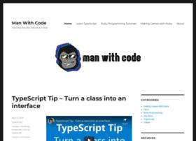manwithcode.com