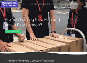manwithvaneastlondon.co.uk