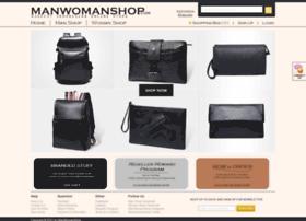 manwomanshop.com