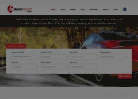 manxmotortrader.com