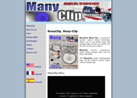 many-clip.com
