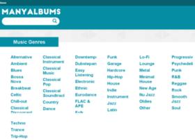 manyalbums.com