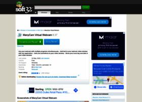 manycam-virtual-webcam.soft32.com