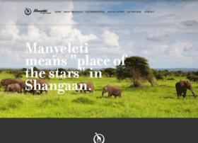 manyeleti.com