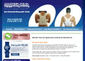 manyetikyelek.com