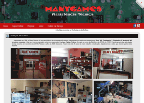 manygames.com.br