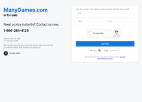 manygames.com