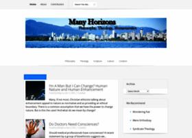 manyhorizons.com