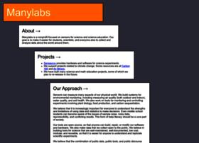manylabs.org