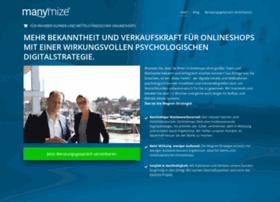manymize.com