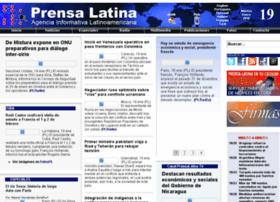 manzana.prensa-latina.cu