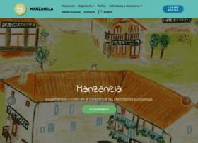 manzanela.com