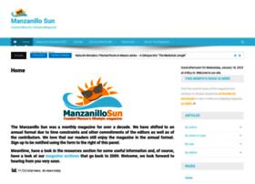 manzanillosun.com