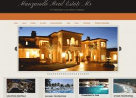 manzanillovacrentals.com