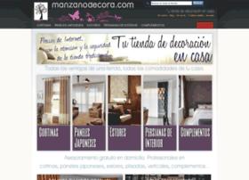 manzanodecora.com
