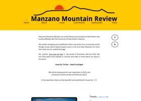 manzanomountainreview.com