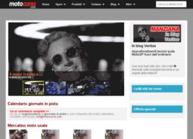 manziana.motocorse.com