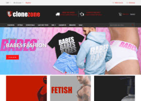 manzone-shop.co.uk