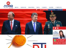 maoeventos.com