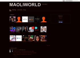 maoliworld.ning.com
