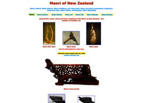 maori.info