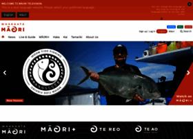 maoritelevision.com