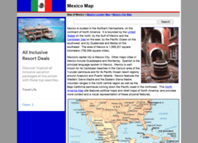 map-of-mexico.org