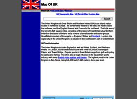 map-of-uk.com
