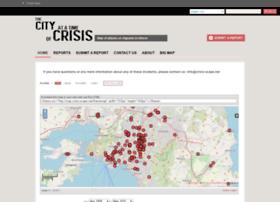 map.crisis-scape.net