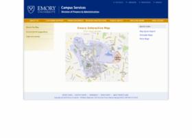 map.emory.edu