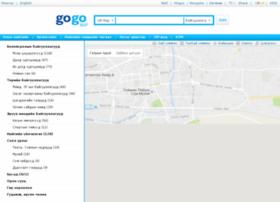 map.gogo.mn