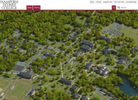 map.hsc.edu