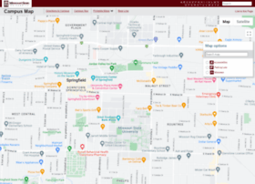 map.missouristate.edu
