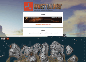 Map.rustology.de