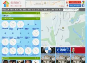map.sortown.com