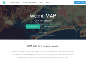 map.wami.it