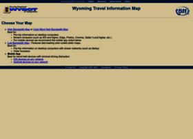 map.wyoroad.info