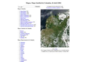 mapa-colombia.com