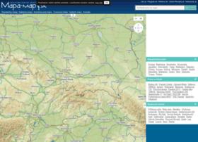 mapa-mapy.sk