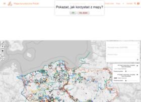 mapa.wirtualneszlaki.pl