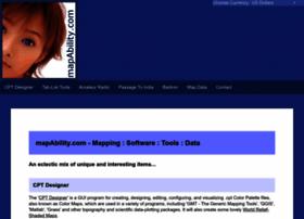 mapability.com