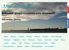 mapabloggers.blogspot.com