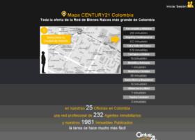mapacentury21.com