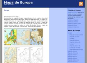 mapadeeuropa.info
