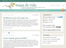 mapadevida.com