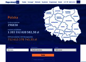 mapadotacji.gov.pl