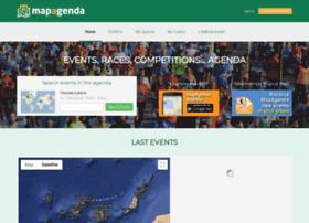 mapagenda.com