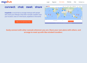 mapahub.com