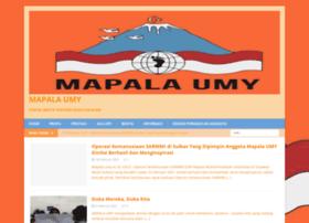 mapala.umy.ac.id