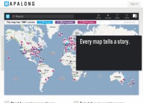 mapalong.com